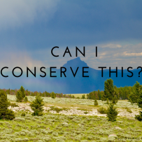 Conservation Easement Workshop June 9