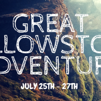Great Yellowstone Adventure Camp
